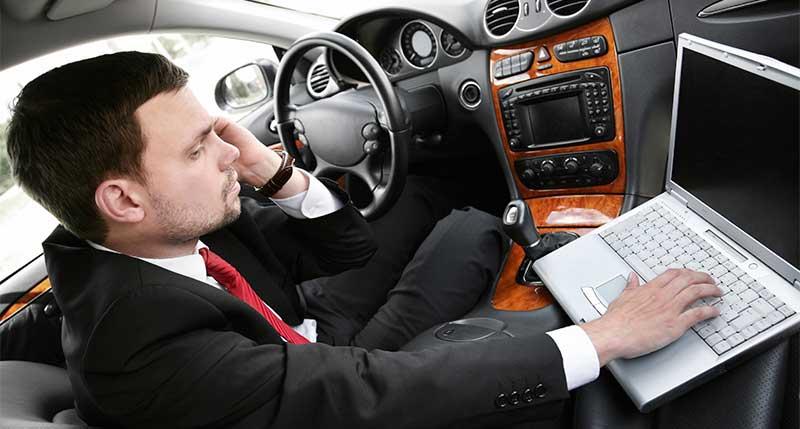 how to keep a vehicle log book online tax return