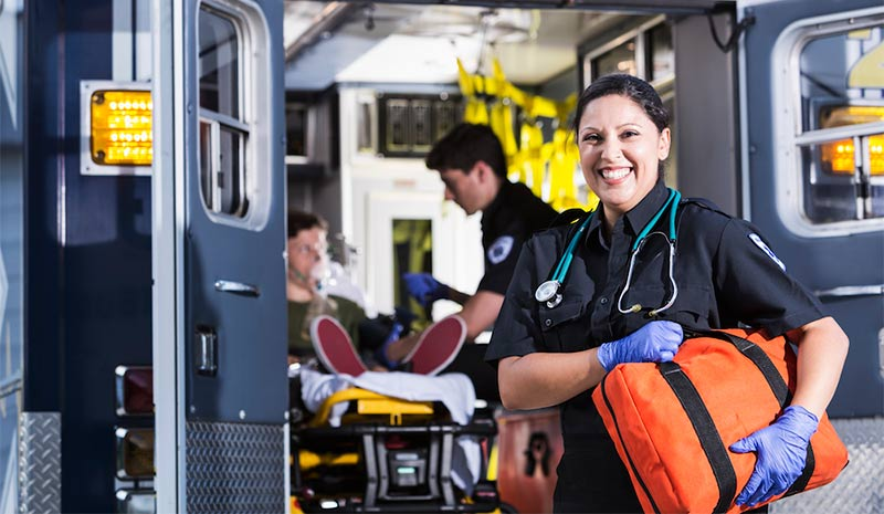 Online Tax Australia | Tax Deductions for Ambulance Officers