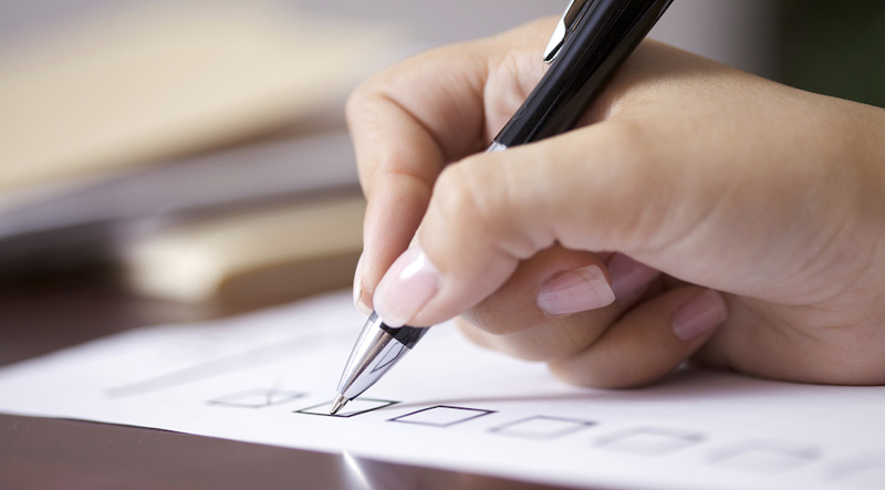 Tax Return Checklist for Individuals