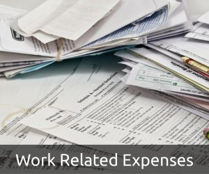 Work Related Expenses