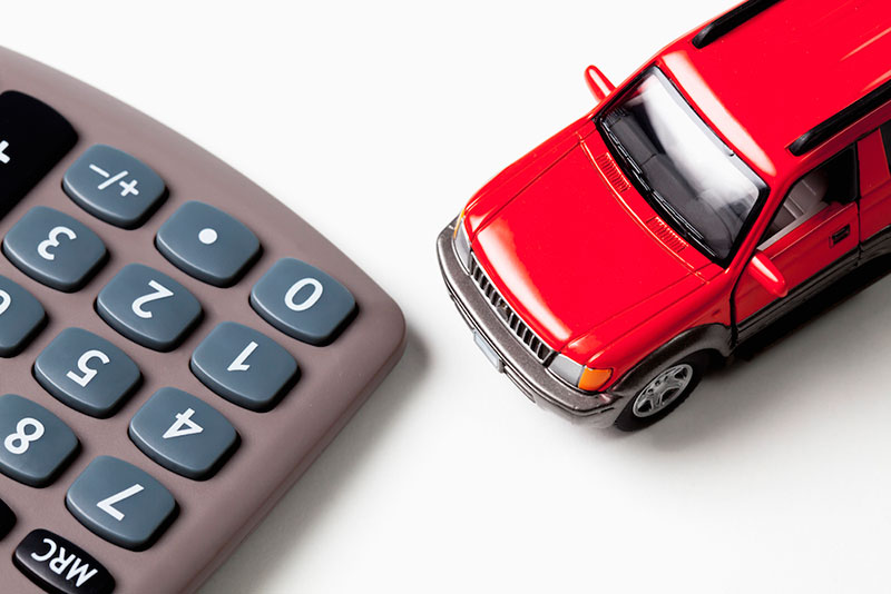 Car Insurance As Tax Deduction