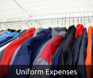 Uniform Expenses
