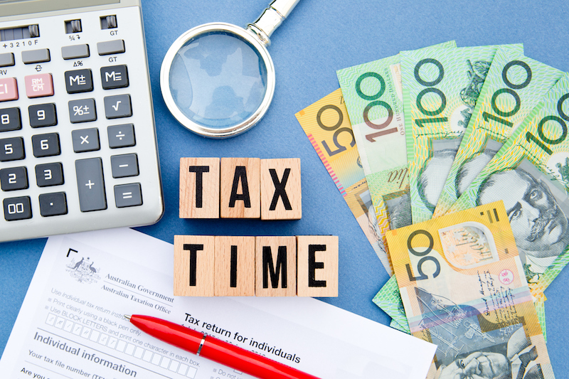 Your 2017 Tax Return: How to do Your Taxes in 2017