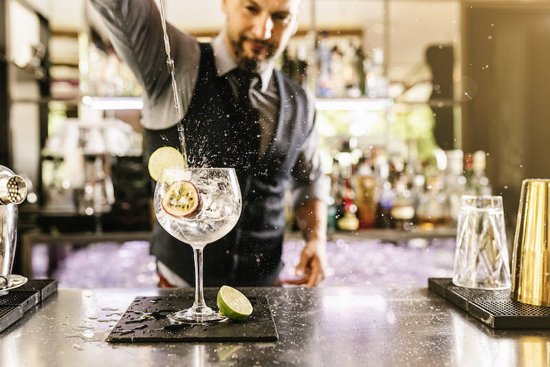 tax deductions for hospitality workers