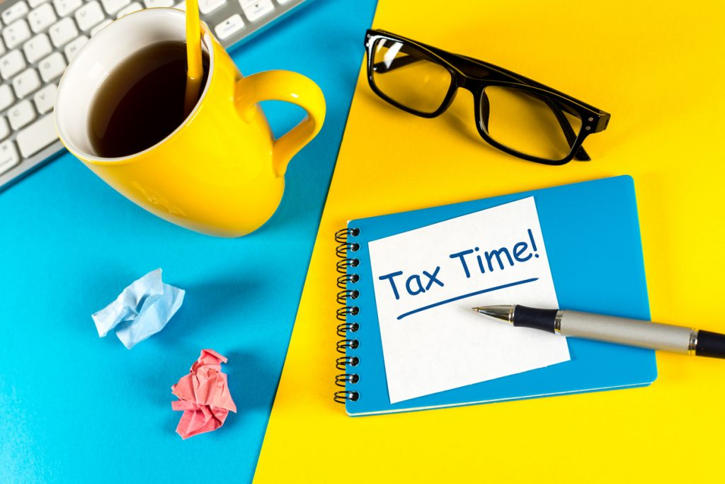 how to do your taxes 2019