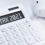 how to lodge 2021 tax online